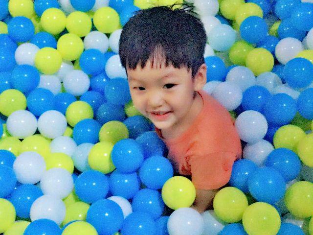 海豚湾亲子儿童游乐园