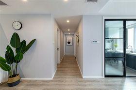 100平米北欧风格走廊图片