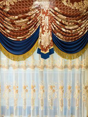 豪华型140平米三室一厅法式风格其他区域图片大全