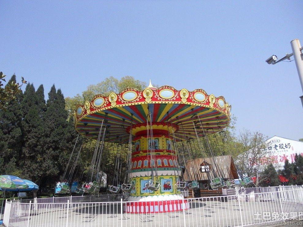 【南湖公园儿童游乐场】沈阳连锁大全,点击查看全部1