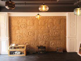 美式风格储藏室图片