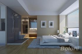 140平米四室兩廳現代簡約風格臥室效果圖