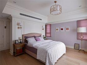 140平米美式风格卧室装修效果图