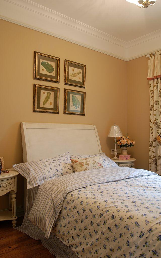 2017年卧室乳胶漆颜色效果图鉴赏 以及卧室乳胶漆颜色