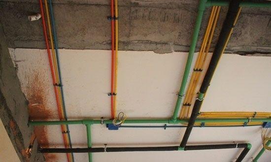 水电工告诉你 水电改造需要哪些建材原创