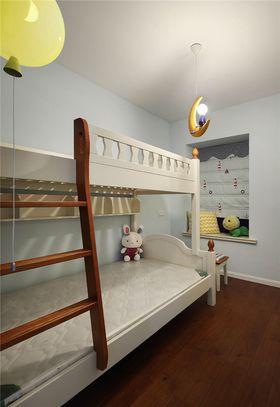 经济型100平米其他风格儿童房装修图片大全
