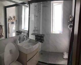 40平米小户型日式风格卫生间图片