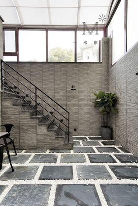 豪华型140平米复式其他风格楼梯图片大全