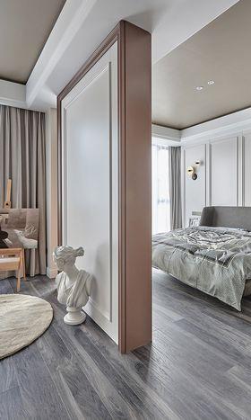 140平米复式其他风格卧室欣赏图