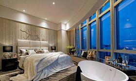10-15万90平米北欧风格卧室欣赏图