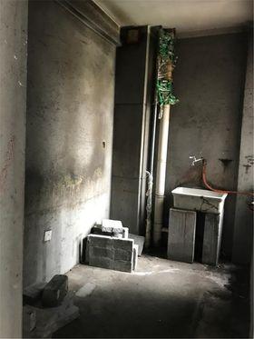 15-20万80平米三室一厅北欧风格厨房效果图