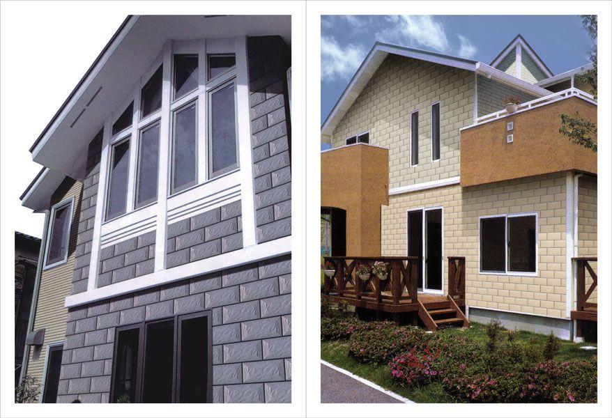 外墙瓷砖选购的安全知识 外墙瓷砖选购的风格介绍