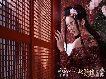 KSV VISION视觉(明星艺人肖像摄影机构)