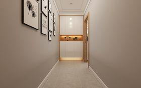 140平米别墅混搭风格玄关装修效果图