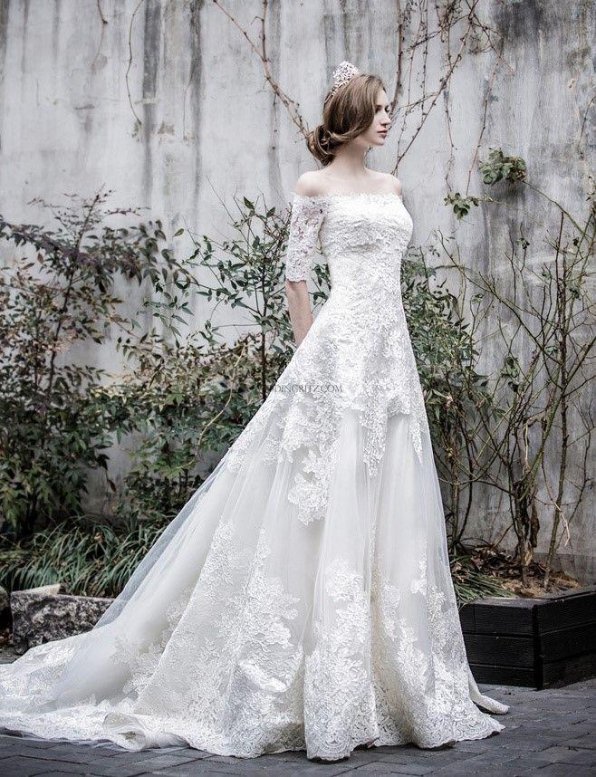 结婚怎么能少了婚纱婚纱怎么选