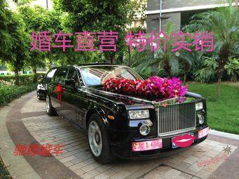 惠州驰尊婚车