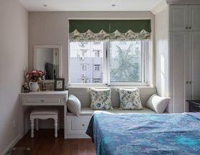 富裕型80平米混搭风格卧室装修效果图