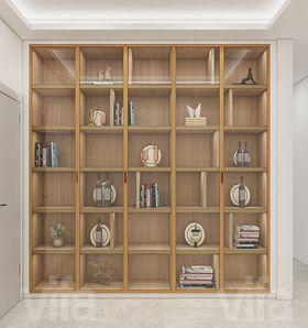 现代简约风格储藏室图片