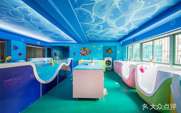 c 婴幼儿spa生活馆图片 - 第2张