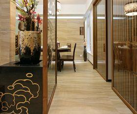 富裕型100平米三室两厅中式风格其他区域图片大全