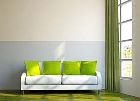 80平米三室一厅现代简约风格卧室装修图片大全