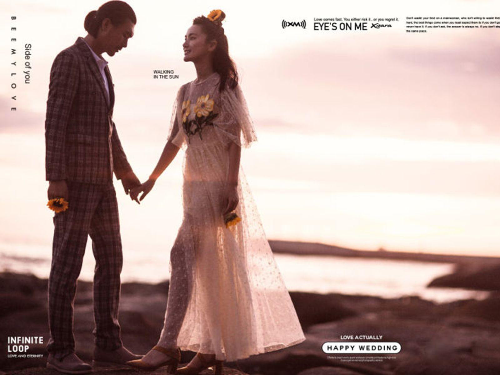 贵阳米兰婚纱摄影