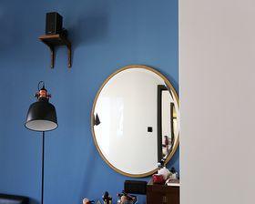 40平米小戶型現代簡約風格臥室欣賞圖