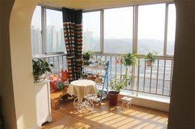 阳台该怎么布置  阳台该怎么摆放植物