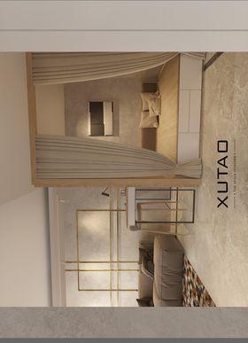 60平米公寓地中海风格其他区域图