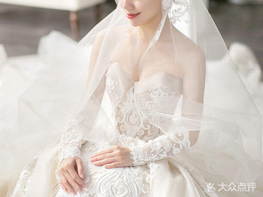 GleyreBridal格莱尔婚纱礼服的图片