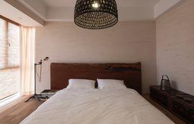 15-20万30平米以下超小户型中式风格卧室装修图片大全