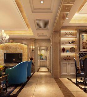 140平米四室一厅欧式风格其他区域装修效果图