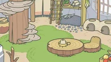 我的蛙崽耶,你住着人人羡慕的房子,竟然还不想回家!