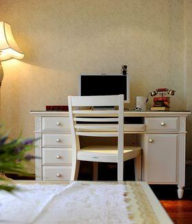 经济型140平米四室两厅现代简约风格梳妆台效果图