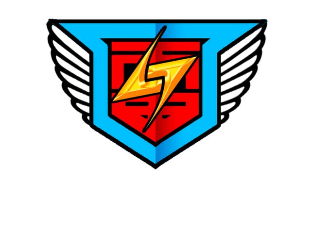 logo图片素材 雷霆