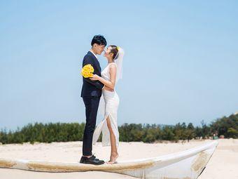 平潭施华洛婚纱摄影