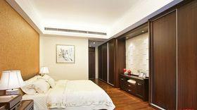 15-20万90平米中式风格卧室图片