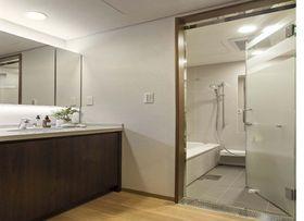 50平米小户型日式风格卫生间装修图片大全