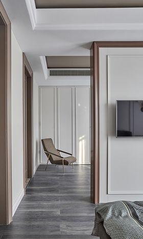 140平米四室两厅其他风格卧室图片