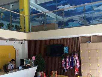 童漾婴童游泳俱乐部