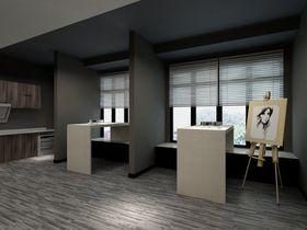 3-5万140平米三室一厅现代简约风格其他区域设计图