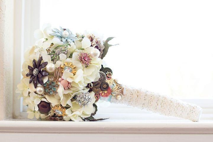 充满创意的折纸为新人们的婚礼加分