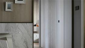 140平米三室两厅现代简约风格其他区域图片