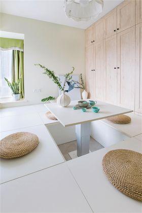 90平米三室两厅现代简约风格阳光房装修效果图