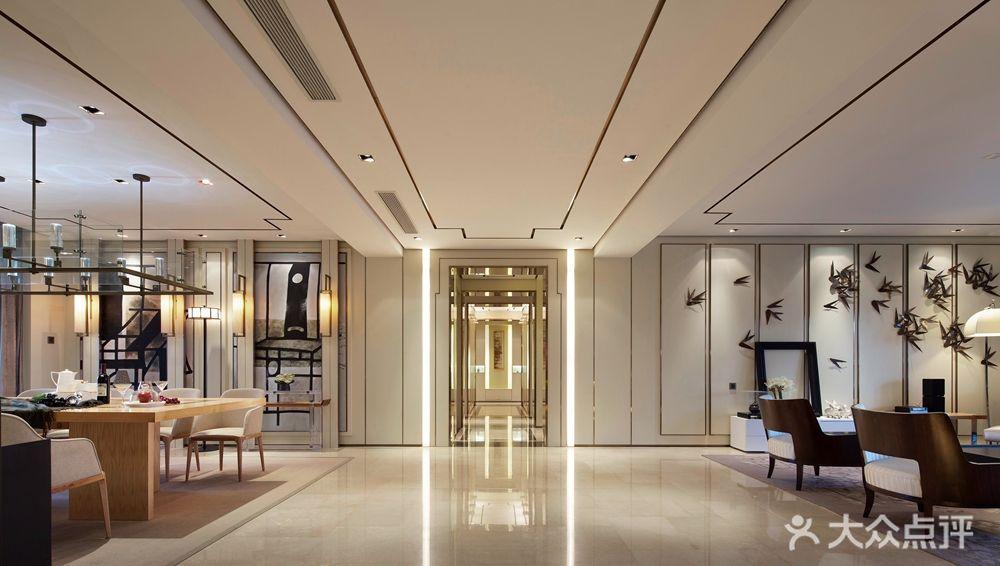 50平米中式区域其他房屋设计图做风格设计软件图片