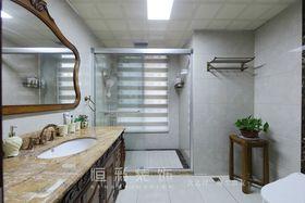 20万以上140平米四室两厅欧式风格卫生间装修图片大全