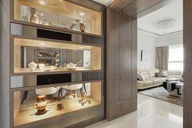 10-15万90平米三室一厅其他风格客厅装修效果图