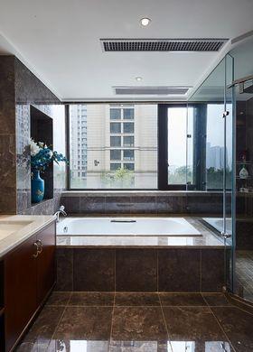 20万以上130平米四室三厅中式风格卫生间图