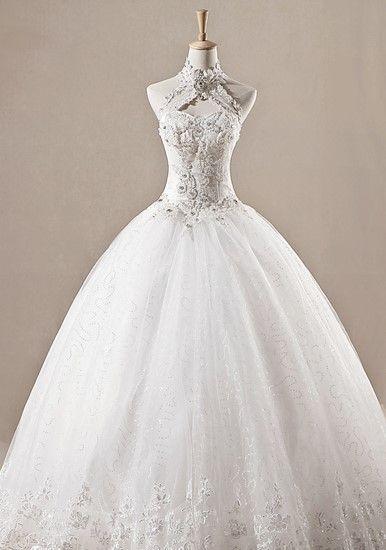 婚纱的裙撑怎么收8个步骤轻松解决
