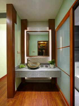 15-20万130平米四室两厅中式风格卫生间装修图片大全